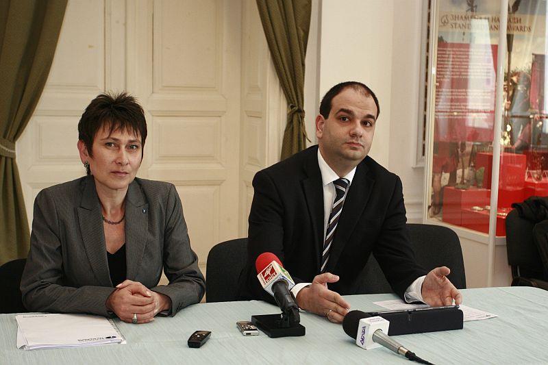 Меглена Кунева да оглави листата в Русе
