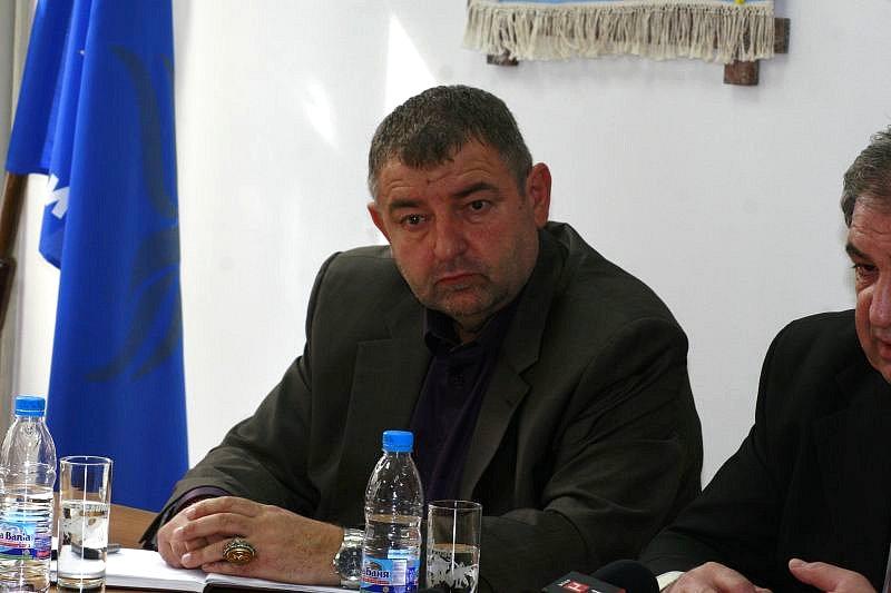 Валентин Димитров