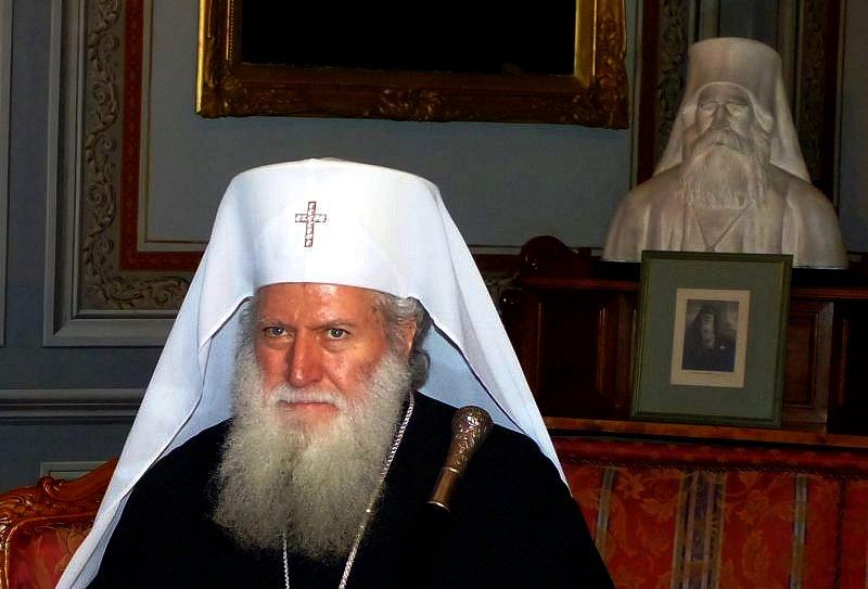 неофит-патриарх