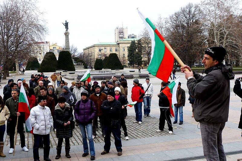 русе-протест