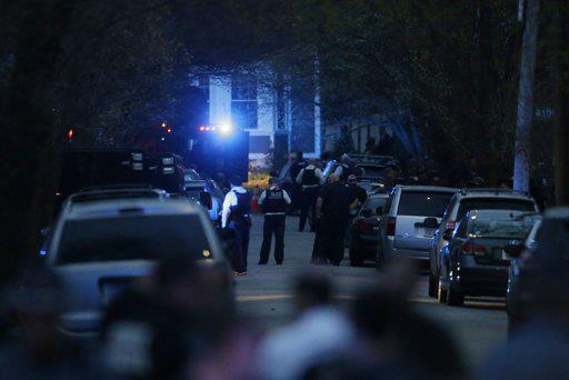 Заловиха атентатора от Бостън
