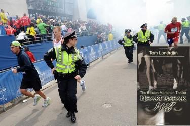Атентат в Бостън