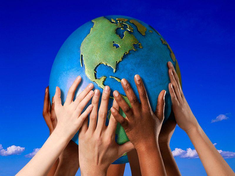 Днес отбелязваме международния Ден на Земята