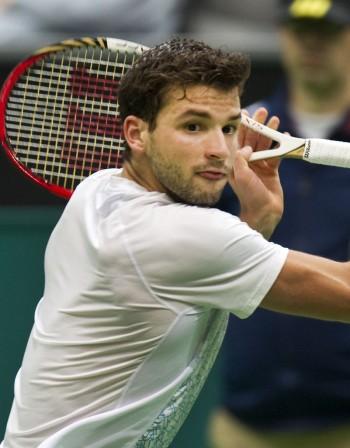Гришо тенис
