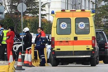 Стрелба по берачи в Гърция