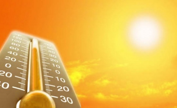 Температурни рекорди
