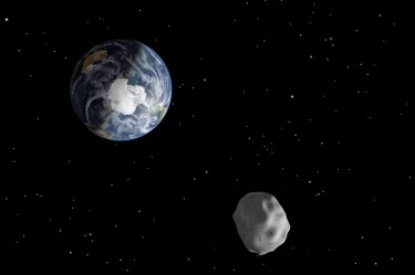 2,7 км астероид