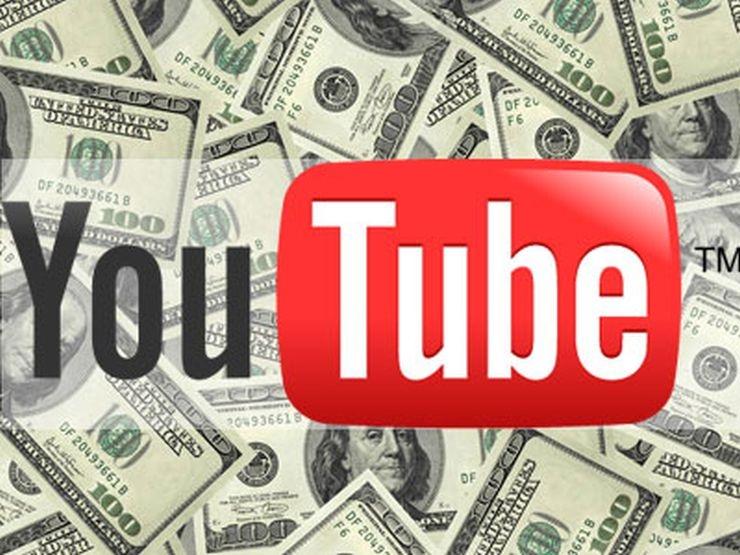 Платени канали в Youtube