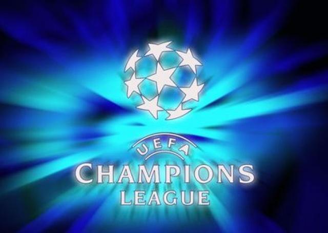 1/8-финалите в Шампионска лига