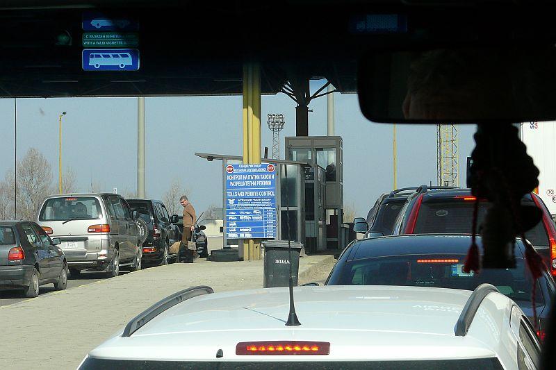 На Дунав мост няма устройства