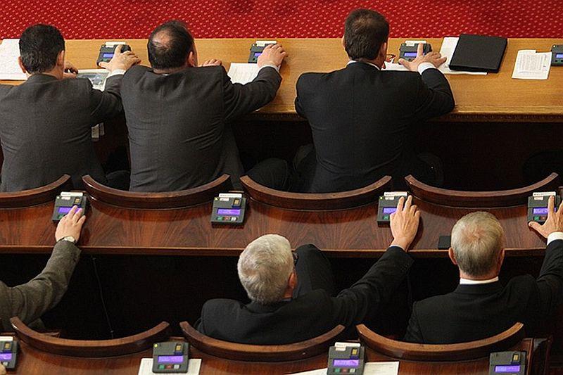 Спешен ремонт на Закона за местното самоуправление трябва да извършат депутатите в навечерието на предстоящите местни избори.