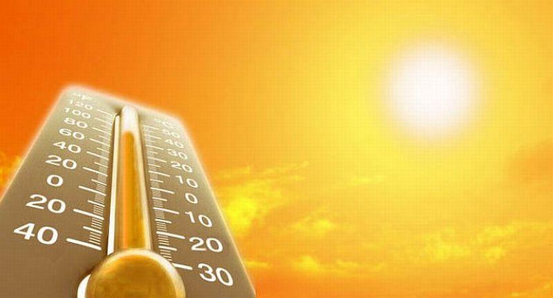 Температурни рекорди за 18 март