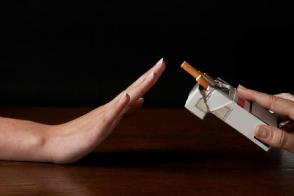 Международен ден без тютюнопушене