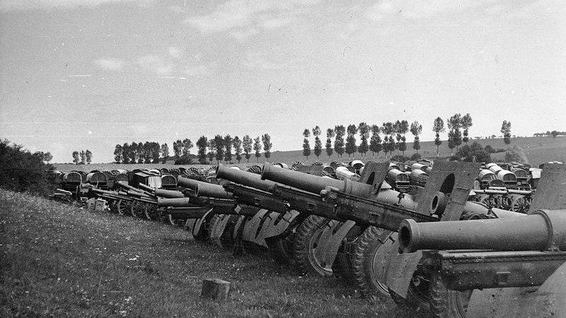 """Преди 77 години започва операция """"Барбароса"""", Германия напада СССР"""