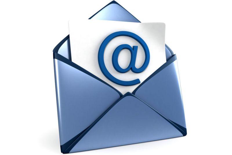фалшиви имейли