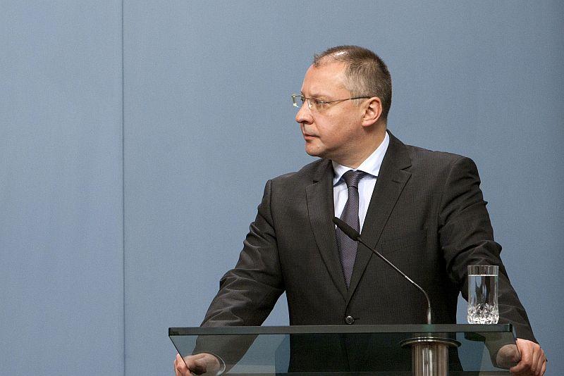 Станишев е една от вероятните кандидатури за председател