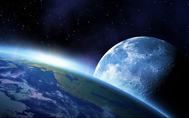 """най-голямата """"Супер Луна"""""""
