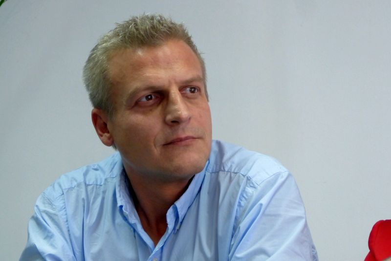 Петър Москов вече не е член