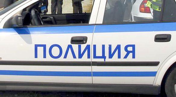 Банков клон в София