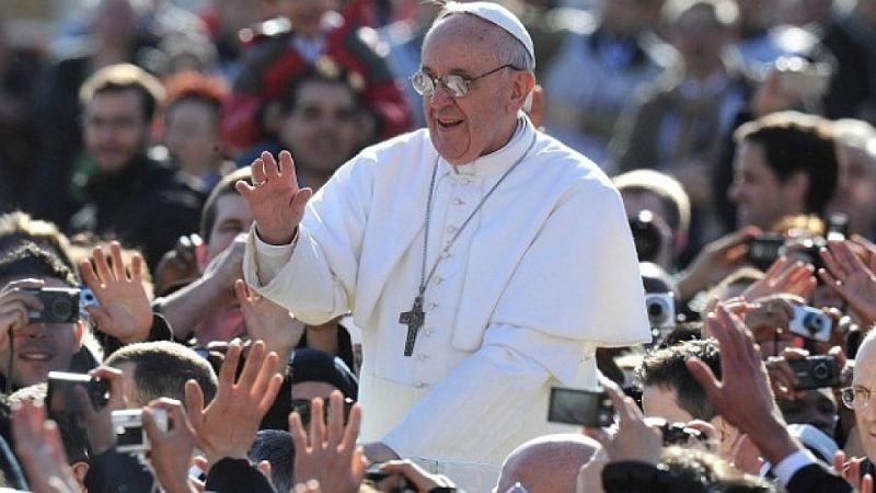 Папа Франциск ще посети България