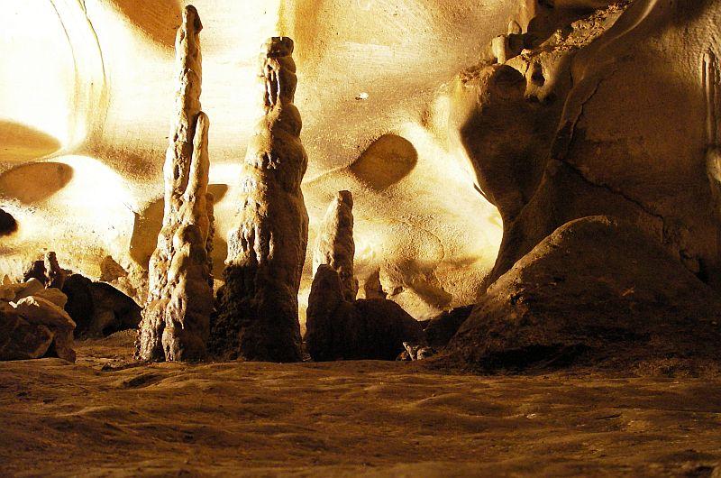 Спешно е необходим закон за пещерите