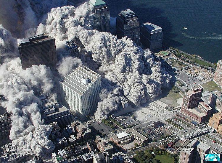 18 години от атентатите