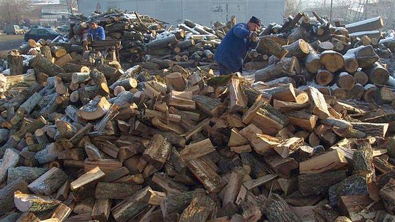Отоплението на дърва