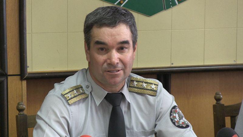 Комисар Димитър Павлов