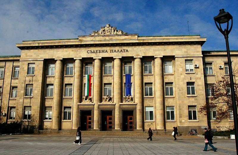 Окръжният съд в Русе