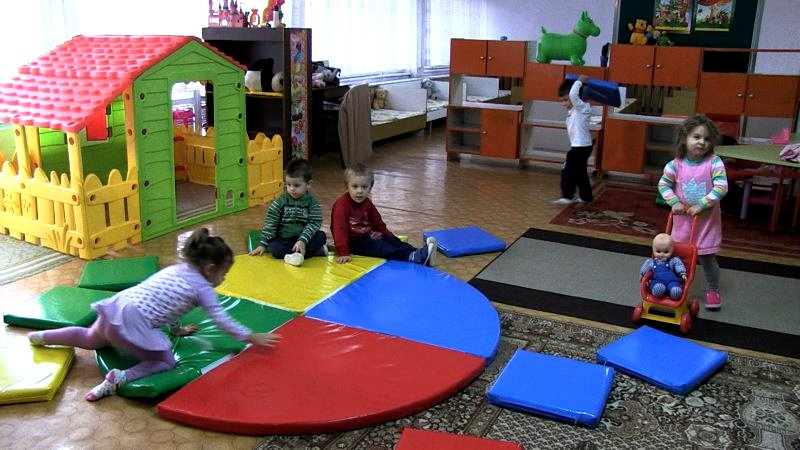Детските градини в община Бяла