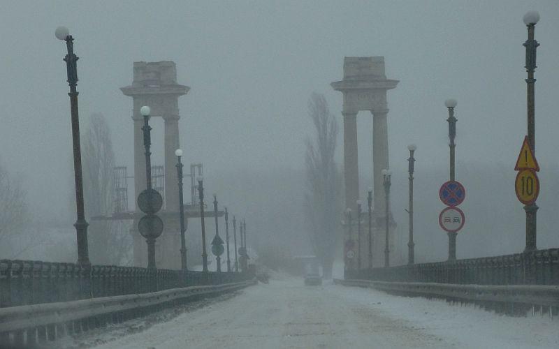 безпроблемно функциониране на Дунав мост