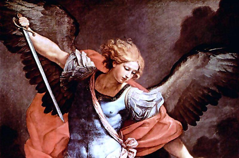 началника на небесното войнство