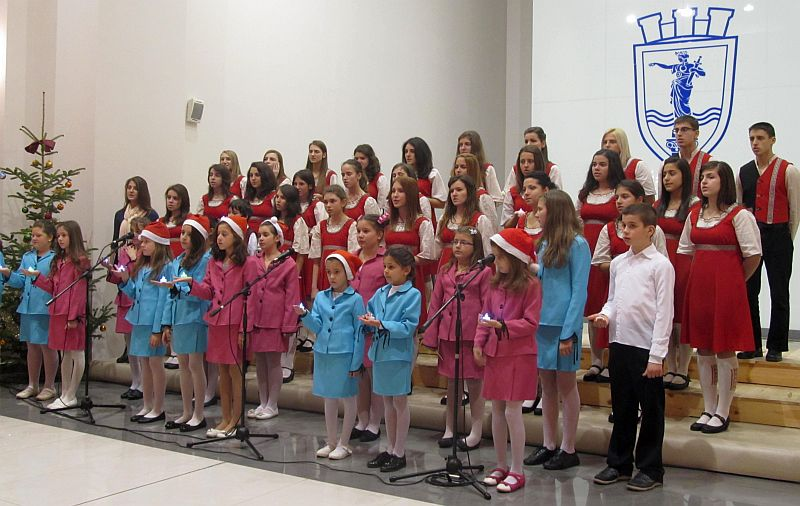 Национална хорова среща