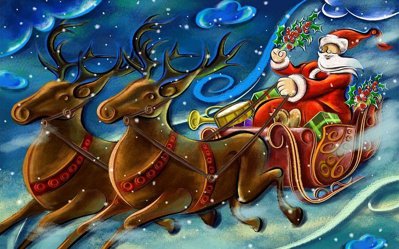 отбелязват Коледа