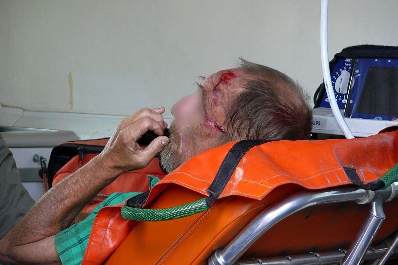 68-годишен русенец