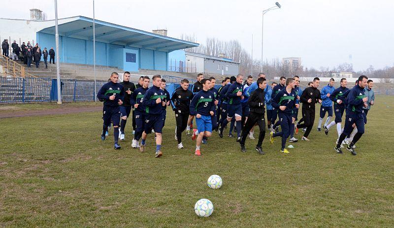 """ФК """"Дунав"""" e кандидат за клубния стадион"""