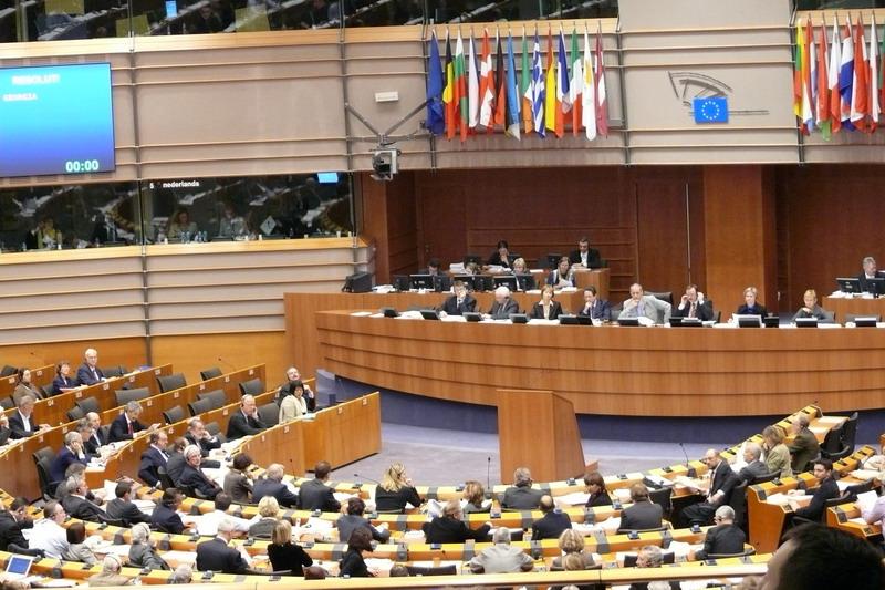С указ президентът Румен Радев насрочи за 26 май изборите за членове на Европейския парламент от Република България.