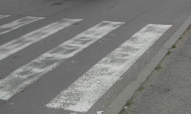 Русенци искат нови пешеходни пътеки