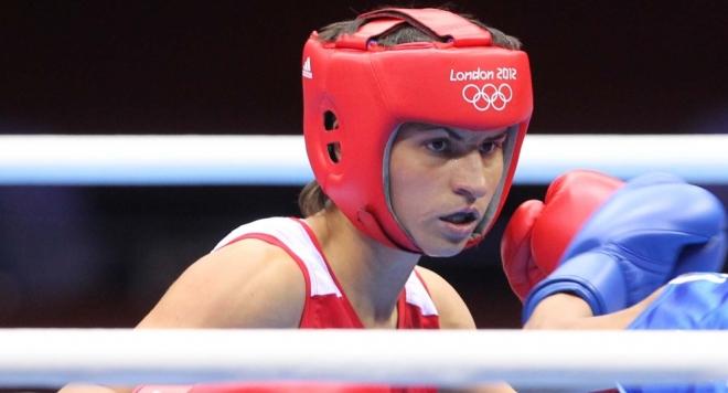 Стойка Петрова спечели сребърен медал на Световното