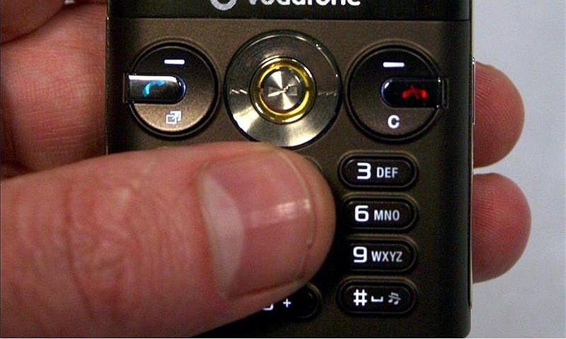 Нова схема в арсенала на телефонните измамници