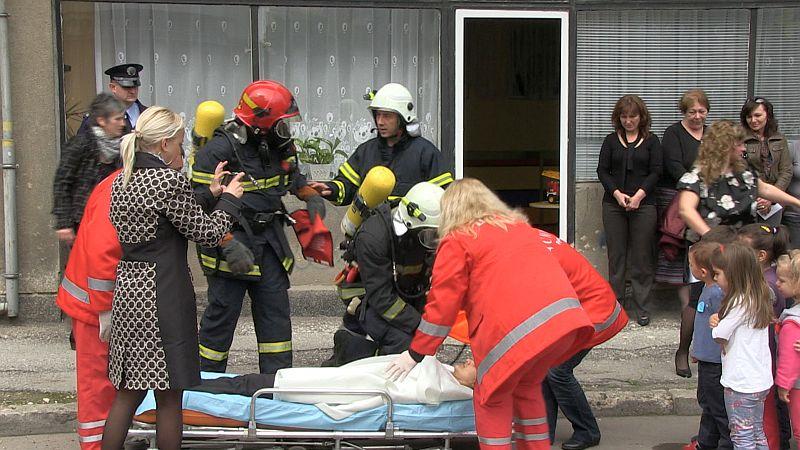 Пет жертви взели пожарите в Русенско