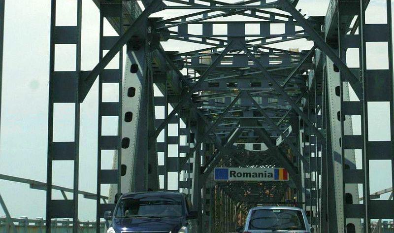 очаквано лошо време в Румъния