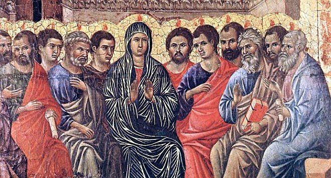 Православната църква чества