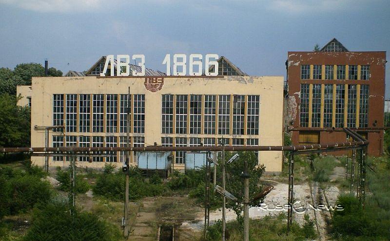 цех на най-старото русенско предприятие