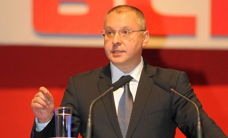 Софийският градски съд оправда Сергей Станишев
