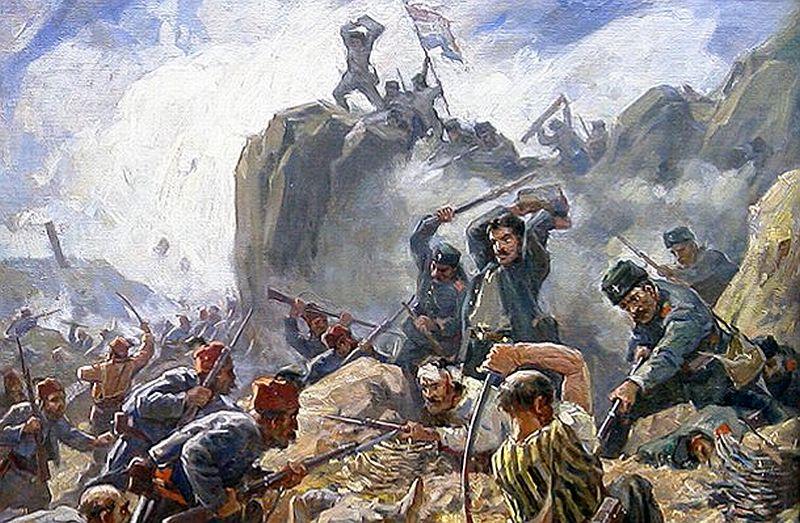 България празнува 141 години от Освобождението си от турско иго