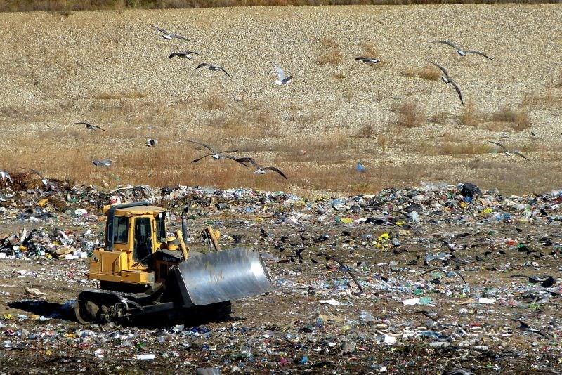 Община Шумен повиши цената за депониране на отпадъци