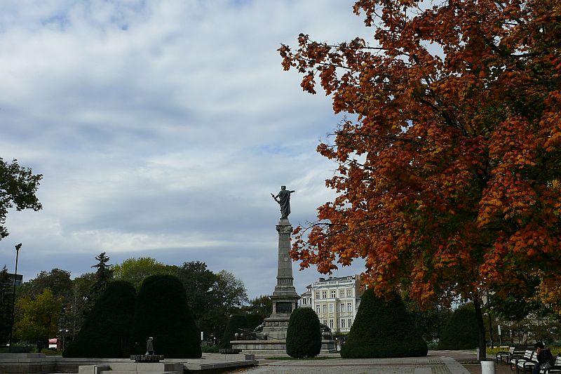 Типично есенно