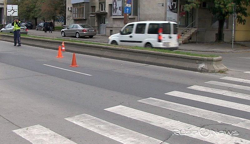 най-опасните пешеходни пътеки