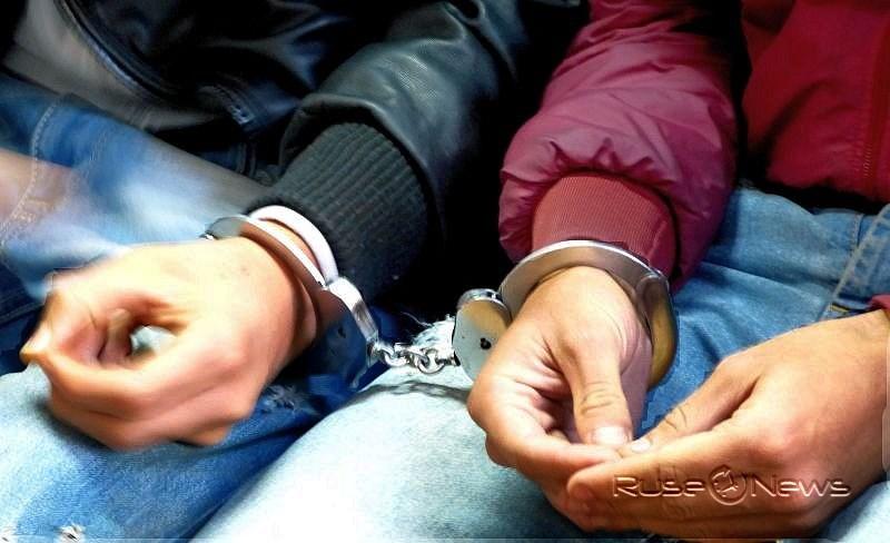 Криминално проявена двойка